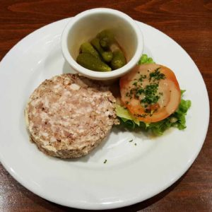 pate basque au piment despelette