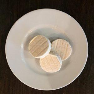 fromage de chèvre Rocamadour