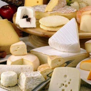 3- Fromages