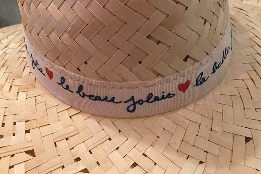 chapeau beaujolais nouveau